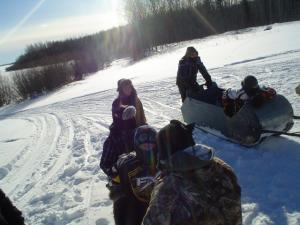 Picture number 22 from the photo album called 2013 Winter Culture Camp