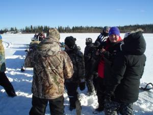 Picture number 29 from the photo album called 2013 Winter Culture Camp