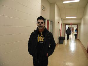 Picture number 2 from the photo album called Halloween 2012
