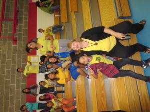 Picture number 6 from the photo album called Spirit Days!